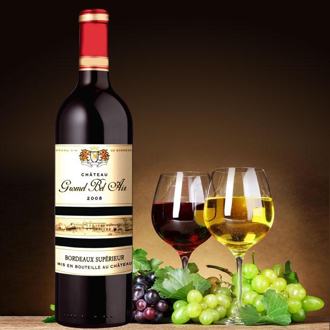 Vì sao rượu vang pháp được gọi là thiên đường rượu vang?