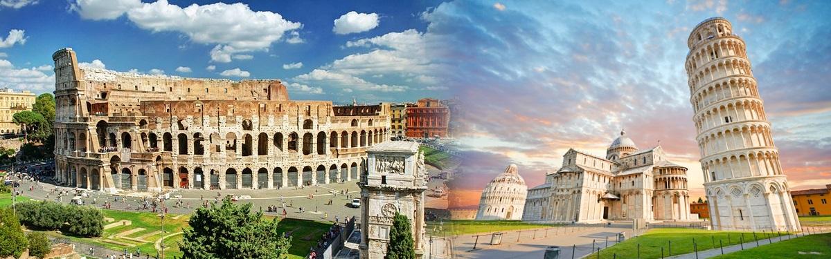 Tour Du Lịch Châu Âu 1