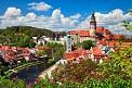 10 Ngôi Làng Cổ Đẹp Nhất Châu Âu