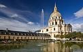 Điện Invalides - Pháp