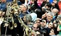Lễ Hội Rước Rắn Độc Đáo Ở Ý (Italya)