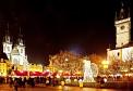 Những Địa Điểm Tuyệt Vời Để Đón Giáng Sinh Ở Châu Âu
