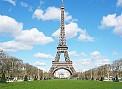 Paris là thủ đô của nước Pháp