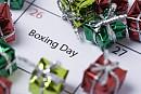Boxing Day - Ngày tặng quà