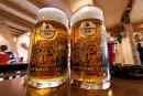Đến Với Lễ Hội Bia Lớn Nhất Thế Giới Khi Tới Đức
