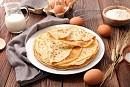 Du Lịch Châu Âu Thưởng Thức Món Bánh Crepes Truyền Thống Nổi Tiếng Nước Pháp