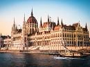 Tòa Nhà Quốc Hội - Biểu Tượng Văn Hóa Lịch Sử Của Nhân Dân Hungary