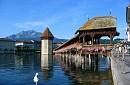 Chương Trình 11 Ngày 10 Đêm: Pháp - Thụy Sĩ - Ý