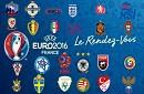 Euro 2016 Khởi Hành Ngày 02/07