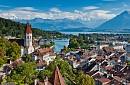 Hành trình Khám Phá Đông Âu : Pháp - Thuỵ Sỹ - Liechtenstein - Áo - Hungary - Sloavkia - Séc - Đức
