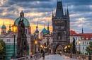 Tour Đức - Thuỵ Sĩ - Áo - Hungary - Séc - Đan Mạch - Thuỵ Điển - Phần Lan - Na Uy