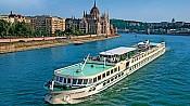 Châu Âu Trên Dòng Sông Danube Khởi Hành Ngày 13/07/2016