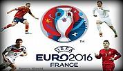 Euro 2016 Khởi Hành Ngày 08/06/2016