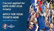 Euro 2016 Khởi Hành Ngày 25/06/2016