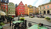 Pháp - Thuỵ Sĩ - Áo - Hungary - Séc - Đức - Đan Mạch - Thuỵ Điển - Phần Lan - Na Uy
