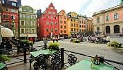 Tour Châu Âu: Pháp - Thuỵ Sĩ - Áo - Hungary - Séc - Đức - Đan Mạch - Thuỵ Điển - Phần Lan - Na Uy