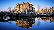 Amsterdam - Thủ đô Hà Lan