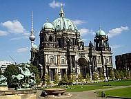 Berlin - Thủ đô nước Đức