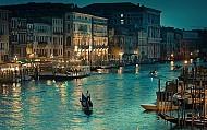 Du lịch châu âu Venice Italia