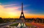 Giá vé máy bay đi Pháp