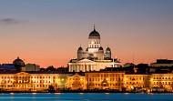 Helsinki - Thủ đô Phần Lan