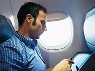 Làm gì trên những chuyến bay dài hơn 10 tiếng