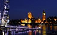London - Thủ đô nước Anh