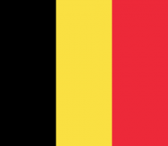 Nước Bỉ - Belgium