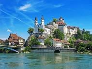 Thành phố Zurich - Thụy Sĩ