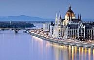 Châu Âu Trên Dòng Sông Danube Khởi Hành Ngày 13/06/2016