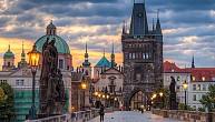 Hành trình tiết kiệm: Pháp - Thuỵ Sĩ - Áo - Hungary - Séc - Đức
