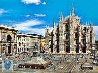 Tour Du Lịch Châu Âu: Pháp - Thụy Sĩ - Ý - Vatican - Monaco