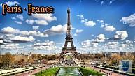 Tour Du Lịch Châu Âu Bụi - Phượt : Đức - Hà Lan - Bỉ - Pháp - Luxembourg