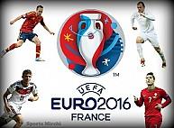 Tour Du Lịch Châu Âu: Euro 2016 Khởi Hành Ngày 08/06/2016