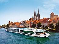 Châu Âu Trên Dòng Sông Danube Khởi Hành Ngày 10/05/2016