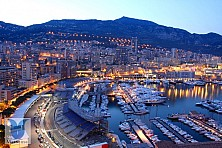 Thụy Sỹ - Italia - Vatican - Monaco