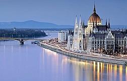 Châu Âu Trên Dòng Sông Danube Khởi Hành Ngày 13/06