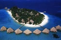 Du lịch Châu Âu: Hà Nội – Maldives