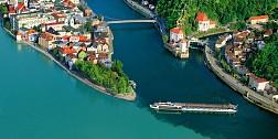 Châu Âu Trên Dòng Sông Danube Khởi Hành Ngày 01/10/2016