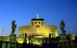 Roma - thủ đô Italia