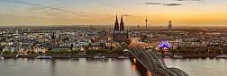 Thành phố Cologne - Đức