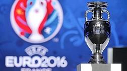 Tour Du Lịch Châu Âu: Euro 2016 Khởi Hành Ngày 09/07/2016