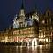 Brussels - Thủ đô nước Bỉ