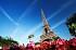 Tour Du Lịch Châu Âu: Pháp - Bỉ - Hà Lan - Đức Khởi Hành Ngày 20/07/2016