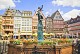 Tour Du Lịch Châu Âu: Pháp - Bỉ - Hà Lan - Đức 2020