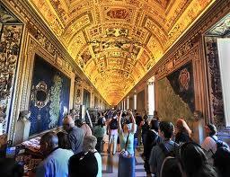Du Lịch Châu Âu: Pháp - Paris – Ý – Milan