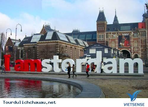 Kinh Nghiệm Đi Du Lịch Hà Lan