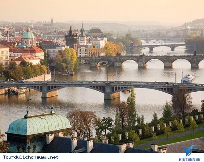 Những Thành Phố Du Lịch Nổi Tiếng Của Châu Âu