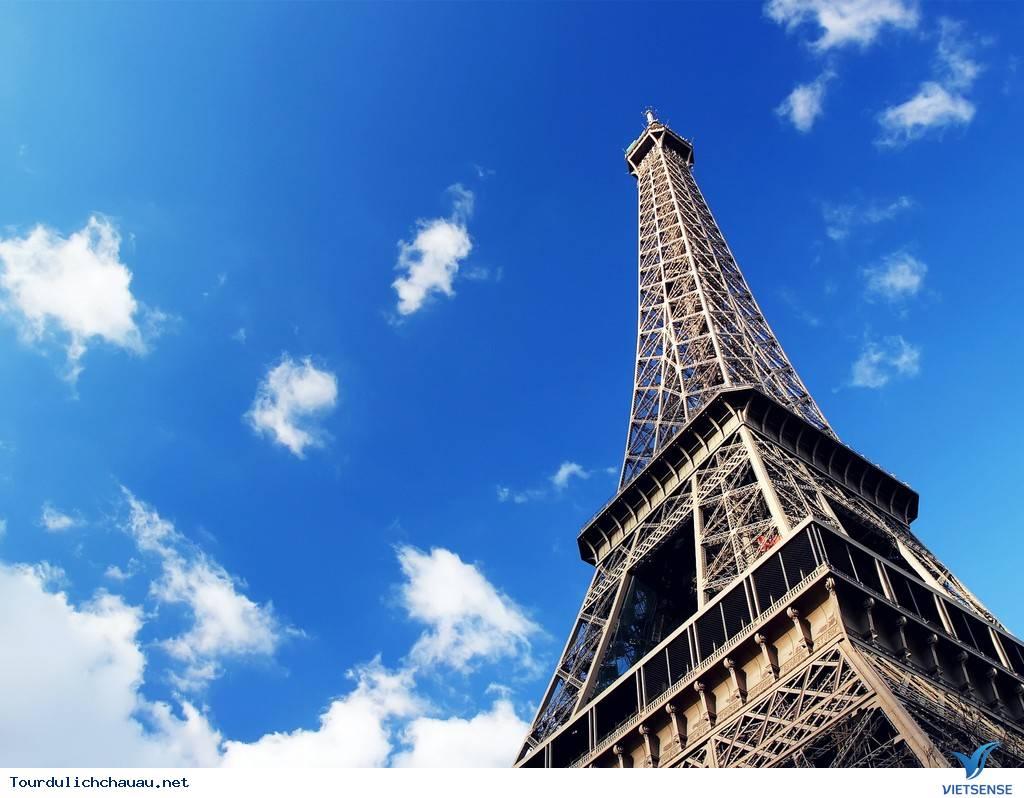 Tháp Eiffel,Thap Eiffel