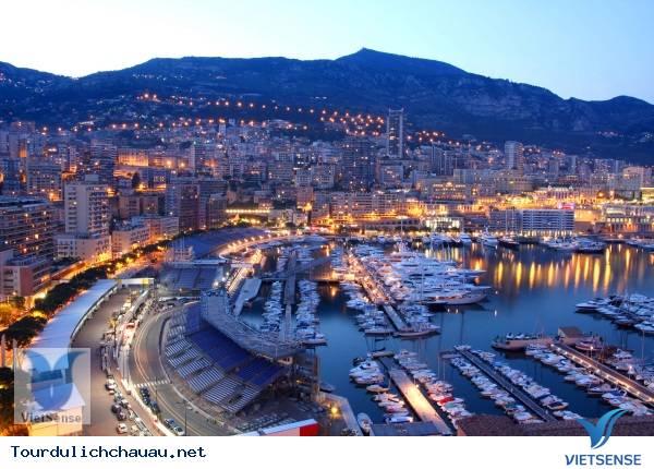 Tour Du Lịch Châu Âu : Thụy Sỹ - Italia - Vatican - Monaco